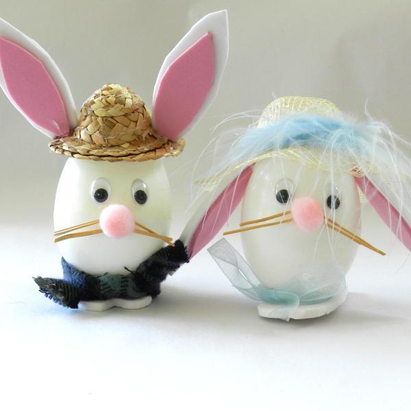 Lapins de Pâques