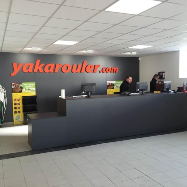 Yakarouler